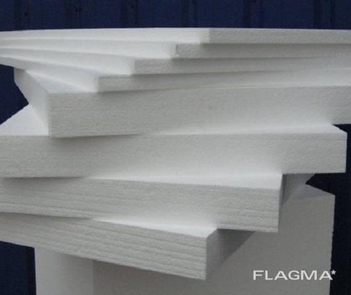 Пенопласт ПСБ-С-25,35 ГОСТ Производитель фасадные материалы