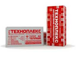 Пенополистирол Техноплекс, Карбон ЭКО, Карбон Проф