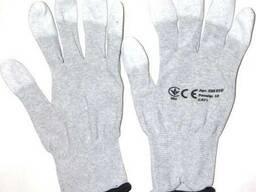Перчатки анистатические