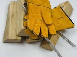 Перчатки для барбекю - 850С