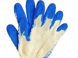 Перчатки рабочие трикотажные Вампирки