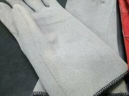 Перчатки термостойкие до 250*