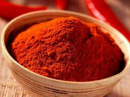Перец красный молотый Чили