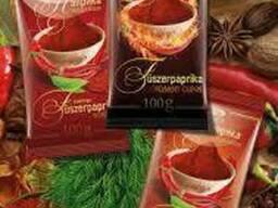 Перец Паприка молотый красный сладкий 100г