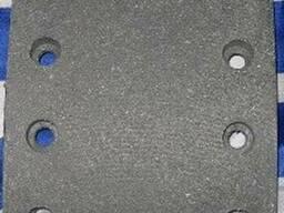 Передние тормозные накладки на фав 3252