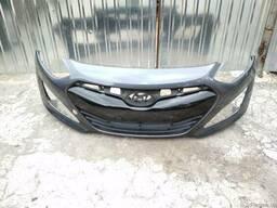 Передний бампер Hyundai I30 86511-a6000