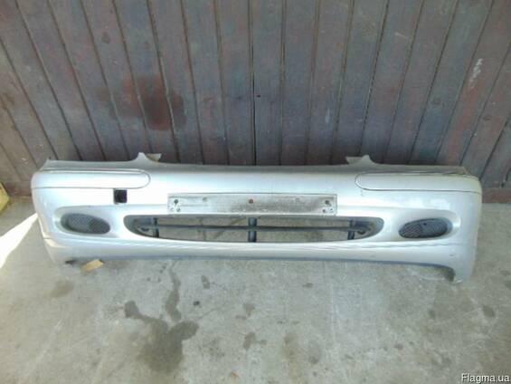 Передний бампер комплектный Mercedes W220 02-05