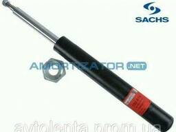 Передний газомасляный амортизатор Сакс (100678) на Дэу Ланос