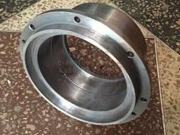 Передний стакан гранулятора ОГМ 1, 5
