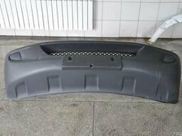 Передний задний бампер клык Mercedes Sprinter W906 Crafter