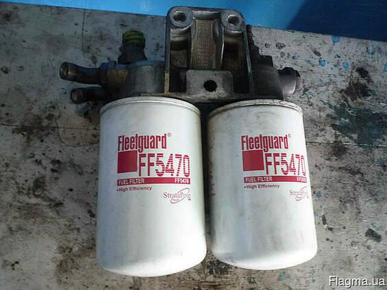 Корпус топливного фильтра Renault/рено Magnum/магнум. ..