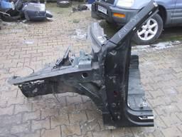 Передняя четверть левая Audi Q5