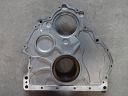 Передняя крышка двигателя MAN D2066 51015013043