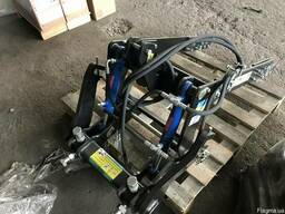 Передняя навеска на трактор МТЗ