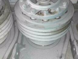 Передняя опора двигателя ЯМЗ 238АК-1002205-А