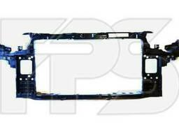 Передняя панель Hyundai i30 '12-16 (FPS)