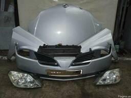 Передок капот бампер крило фара Nissan Primera P12 Ніссан