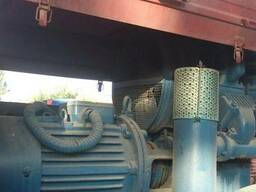 Передвижной поршневой компрессор ПКС-3,5 - фото 2