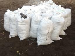 Перегной Органическое удобрение Перегной в мешках Киев