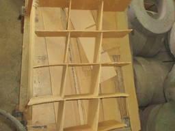 Перегородка картонна 3х7