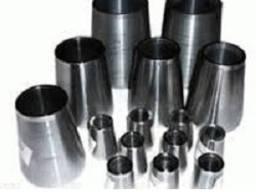 Перехід сталевий 48х32