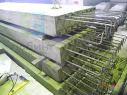 Переходные плиты ПК 600. 98. 30 -Т АIII сборно-монолитные