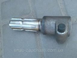 Переходник кардана навесного оборудования