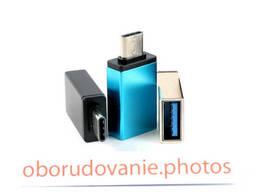 Переходник USB Type C - USB 3.0