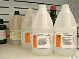 Перекись водорода - пергидроль 35-50-60%