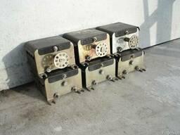 Переключатель (Блок-контакты) КСА 4 и КСА 12