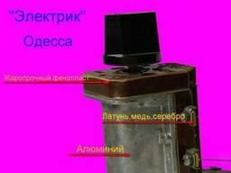 Переключатель для кухонных плит ПКП - 25А