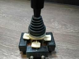 Переключатель крестовый (джойстик, пульт) ПК12-21
