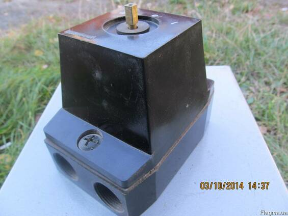 Переключатель кулачковый универсальный ПКУ3-58 16А ~380В -22