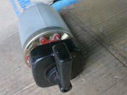 Переключатель ПМВ-222222/Х-Д117ТМ3