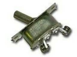 Переключатель тумблер (2 положения) МТЗ, ЮМЗ, Т-150 5112 3709 (10:2)