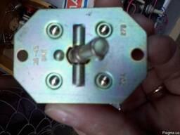 Переключатели 2 ппн 45 пп45-м