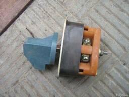 Переключатели кулачковые ПКУ-3 16А -380-220.. 10А- 380-220.