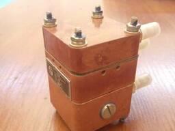 Переключатели пневматические Р-50АМ. Р-20А