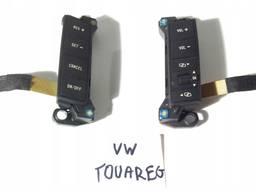 Переключатели в руль Touareg 7L 7L6959537