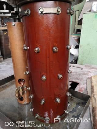 Переключающее устройство на силовой трансформатор типа РНТА - 35/125Х1