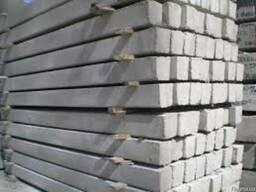 Реализуем плиты перекрытия, фундаментные блоки, перемычки