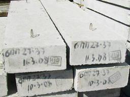 Перемычка плитная 8ПП 18-71 1810x380x190 мм купить перемычку
