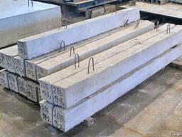 Перемычки брусковые ДСТУ БВ. 2. 6-55:2008 ЗПБ 120x220