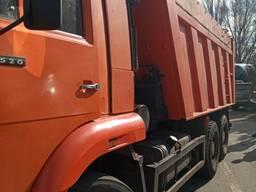 Переоборудование грузовых автомобилей и ремонт двигателей, К