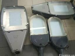 Переоборудование, модернизация светильников в светодиодные.