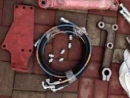 Переоборудование под насос дозатор на мтз юмз т150 к700