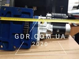 Переоборудование ПД под стартер, ПДМ установка (плита стар