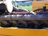 Переоборудование тракторв К-701 - фото 3