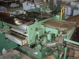 Переплетное оборудование для книжного производства