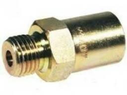 Перепускной клапан топливного насоса BOSCH